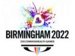 Birmingham Commonwealth Games 2022